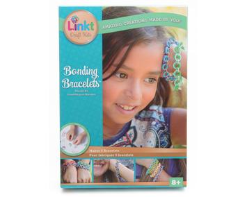 Linkt™ Craft Kits - Bonding Bracelet (5 Bracelet Set) picture