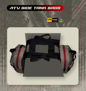ATV Tank Bags picture