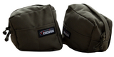 KNICK-KNACK Hip Sacks (Ranger Green)