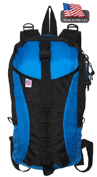 TQ PAC (Black/Blue) picture