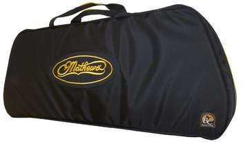 Mathews 10:12 Semi-Rigid Bow Case picture