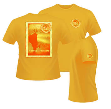BC No Bone Left Behind Short Sleeve Cotton T picture