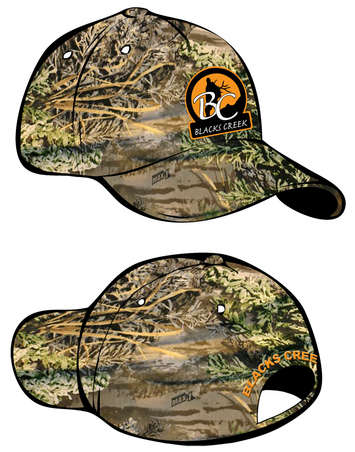 BC Ball Cap (Realtree Max 1) picture
