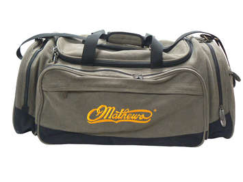 Mathews 3:37 Large Duffel Bag picture