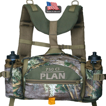 PLAN Fannypack -  (Realtree Max-1) picture