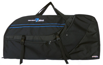 Pro-40 Bow Case - Blue picture