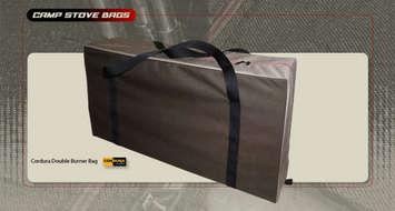 Double Burner Stove Bag (Cordura) picture
