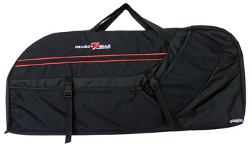 Pro-40 Bow Case - Black picture