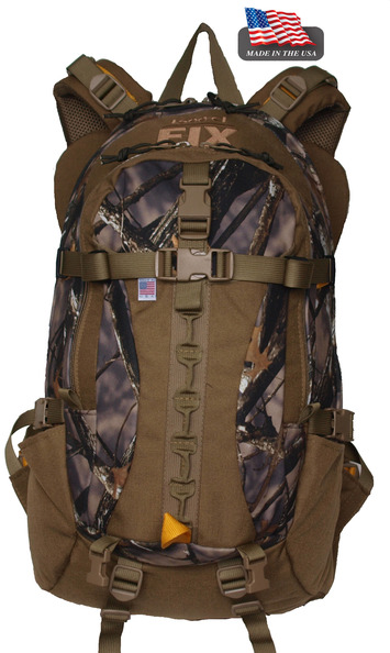 FIX daypack - lost camo picture