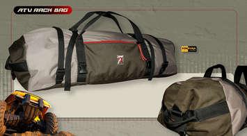 ATV Rack Bag picture
