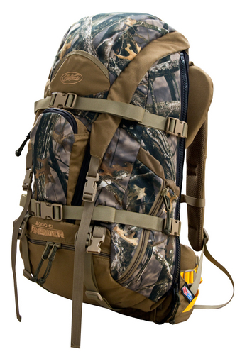 Answer Backpack (Mathews) picture