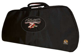 Mathews 10:17 Z7 Series Semi-Rigid Bow Case picture