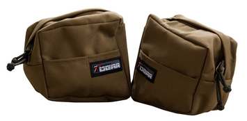KNICK-KNACK Hip Sacks (Coyote Brown) picture