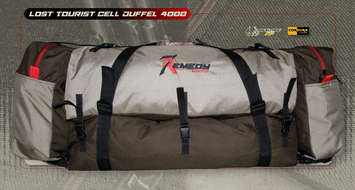 R7 Lost Tourist Cell Duffel 4000 picture