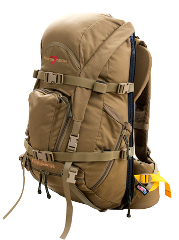 Answer Backpack (Coyote Brwon) picture