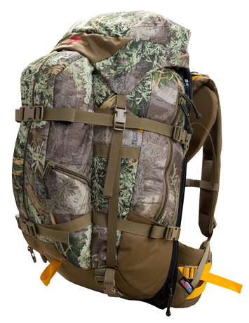 ALTERNATIVE Pack W/ Grip Frame (Realtree Max 1) picture