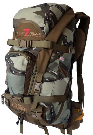 ANSWER Pack (BAG ONLY) picture
