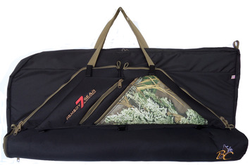"""36"""" PHASE-IT BOW CASE W/ MAX 1 PANEL picture"""