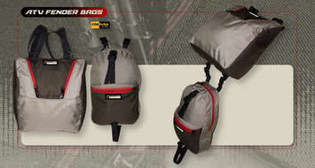 R7 ATV Fender Bags picture