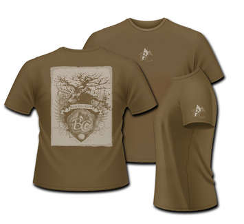 BC Wicked Short Sleeve Cotton T picture