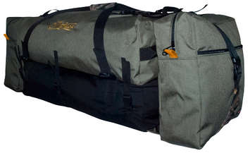 Mathews LT 8000 Duffel picture