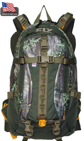 FIX Daypack (Realtree Max 1) picture