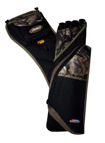 "Mathews 3-D  Quiver ""Lost Camo"" - 2012 model picture"