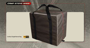 Single Burner Stove Bag (Cordura) picture