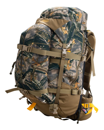 Alternative Backpack (Mathews) picture