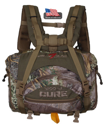 CURE Lumbar Pack (Realtree Max 1) picture