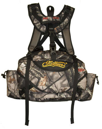MATHEWS 3:16 Lumbar Pack picture