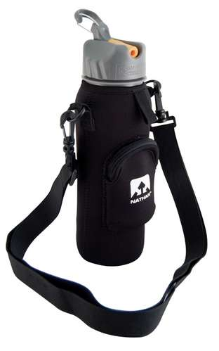 Neoprene Bottle Sling picture