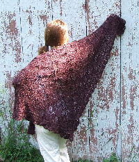 Firefly Shawl picture