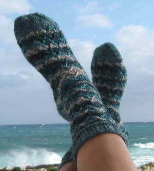 Surf Sock picture
