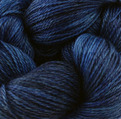 Mariquita #558 Blue Suede Shoes