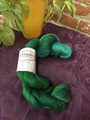 Suri Elegance Handpaint #916 - Emerald City