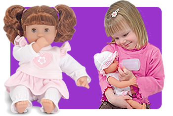 Mine to Love Dolls & Accessories