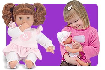 Mine to Love Dolls & Accessories
