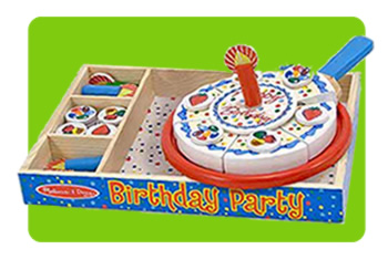 Best Toys for Birthdays