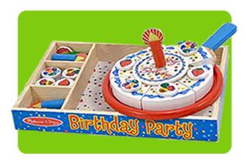 Best Toys for Birthdays