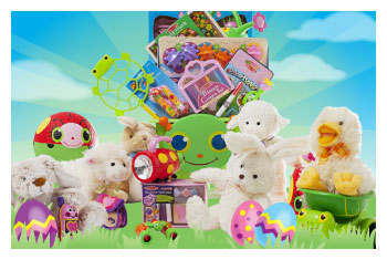 Top Easter Toys