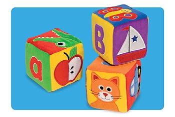 Baby and Toddler Toys
