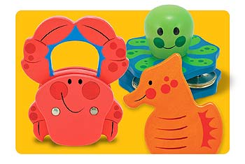 First Play Wooden Toys