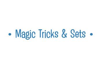 Magic Tricks & Sets