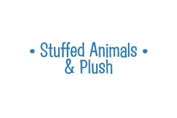 Stuffed Animals & Plush