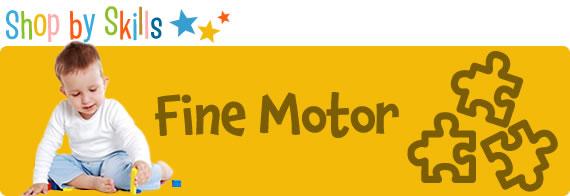 Toys For Fine Motor Skills