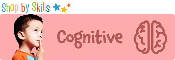 Toys For Cognitive Skills