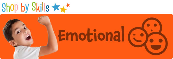 Toys For Emotional Skills