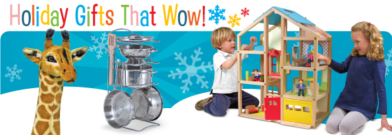 Holiday Gifts that Wow