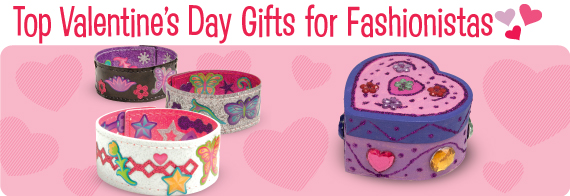 Valentine's Day Gifts for Fashionistas